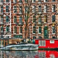 Амстердам :: Виктор Истомин