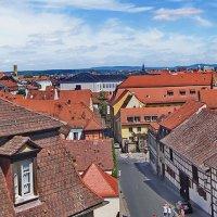 Панорама крыш :: irina Schwarzer