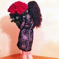 подарок :: Sweetdoll Львовна