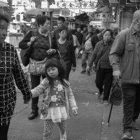 Гонконг. район  Sham Shui Po :: Sofia Rakitskaia