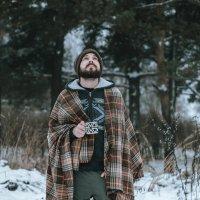 December :: Юля Грек