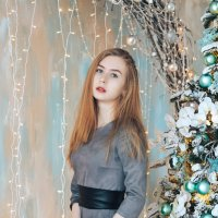 Анастасия Кабанкова :: Юлия