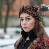 Тася :: Валентин Яруллин