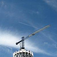 Смотровая башня :: Grey Bishop