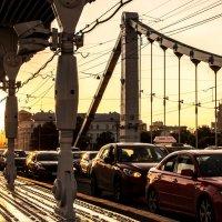Мост :: Ольга Троянова