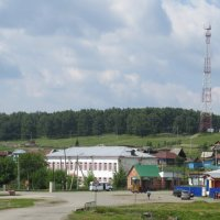 Район Белорецка :: Вера Щукина