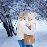 Зимняя прогулка :: Лариса Фомина