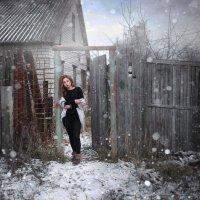 Viktoria :: Кира Пустовалова - Степанова