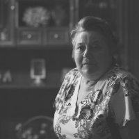 Бабушка невесты :: Оксана Пешкова
