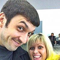 Ну,  сниму  я  Вас  как  будто это  селфи ! :: Виталий Селиванов