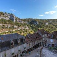 France 2017 Rocamadour :: Arturs Ancans