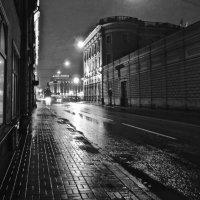 ночь в городе :: Елена
