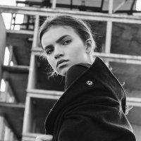 Оля :: Марина Щеглова