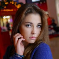 Маша. :: Александр Бабаев