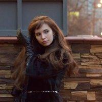 Портрет :: Светлана Мещан