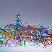 Скоро праздник :: Aнна Зарубина