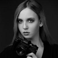 четкий выстрел :: Анастасия Сомик