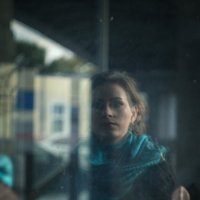 настроение вокзал :: Анастасия Зимина