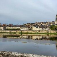 France 2017 Blois :: Arturs Ancans