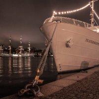 Мечты, мачты, корабли:) :: liudmila drake