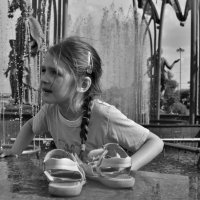 Не выйду!! :: Лариса Красноперова