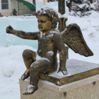 Ангелочек два :: Roman PETROV