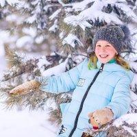 После снегопада :: Игорь Грошев