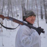 Сашка :: Евгений Золотаев