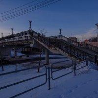 Мост :: Александр Ширяев