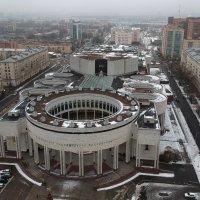 Российская Национальная библиотека :: Odissey