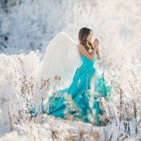 Снежный ангел)) :: Мария Арбузова