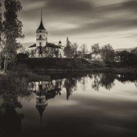 Замок БИП, Павловск :: Александр Кислицын
