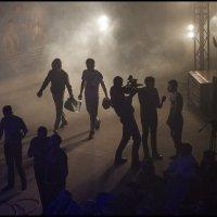 На ринг вызывается... :: Алексей Патлах