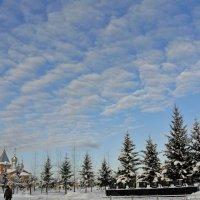 ермаковское  в  сибири :: Владимир Коваленко
