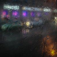 А за окном сегодня дождь... :: Евгения Кирильченко