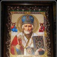 День Святого Николая. :: Валентина ツ ღ✿ღ