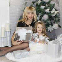 Новый год :: Натали Сочивко