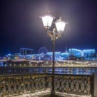Фонарь :: Nikolai_ _