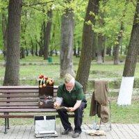 Воспоминания в музыке... :: Евгений Ковальчук