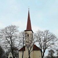 Церковь св. Михаила :: veera (veerra)
