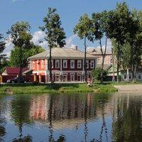 Озеро Зыбкое. Новозыбков. Брянская область :: MILAV V