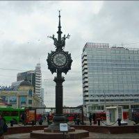 Казань. Площадь Тукая :: Надежда