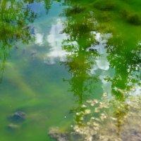 Гейзерово озеро :: Стил Франс