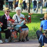 светлый образ поколения :: Олег Лукьянов