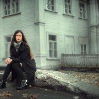 Света :: Anna Lipatova