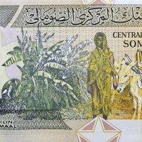 Санкции, санкции.. В Сомали вообще дети голодают! :: Андрей Заломленков
