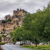 France 2017 Chateau de Beynac 1 :: Arturs Ancans