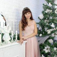 Лера :: Натали Сочивко