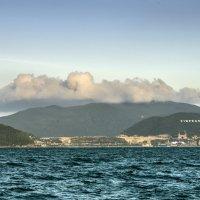 В окрестностях Нячанга, Южно-китайское море, Северные острова. :: Виктор Куприянов
