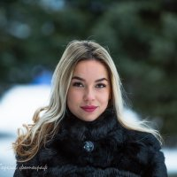 Юлия :: Горелов Дмитрий